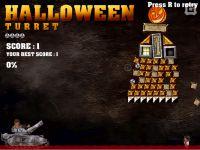 Halloween Panzer